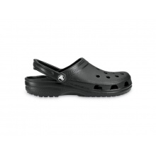 Boty Crocs Classic - Black M9/W11 (42-43)