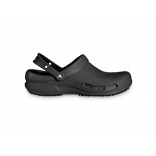 Boty Crocs Work Bistro - Black M8/W10 (41-42)