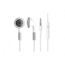 Sluchátka do uší IPHONE MB770G/A s mikrofonem