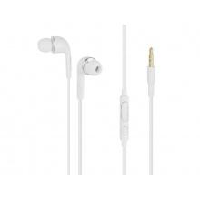 Sluchátka do uší SAMSUNG EO-EG900BW s mikrofonem