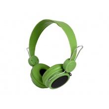 Sluchátka přes hlavu LTC 59 GREEN