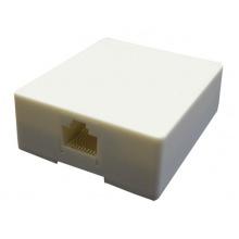Zásuvka počítačová LECHPOL TEL0016