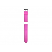 COOKOO watch band, pink