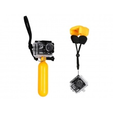 Kamera akční  SENCOR 3CAM - WATER SET, plováček a plovoucí držák