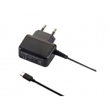 Nabíječka GSM YENKEE  USB Type C YAC 2026BK černá