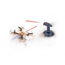 RC Dron FOREVER SKY SOLDIER V2 DR-200 + TOWER DEFENCE