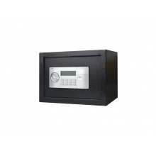 Trezor Geti E25LN s diplejem (350x250x250mm)