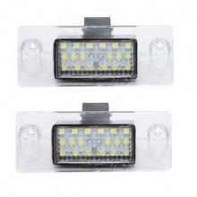 LED osvětlení SPZ AUDI A3 / A4