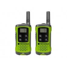 Vysílačky MOTOROLA TLKR T41 GREEN