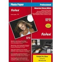 Fotojet PRO Gloss 10x15cm / 50 listů, 250g