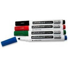Sada popisovačů pro bílé tabule