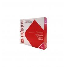 Sublijet HD pro Virtuoso SG400 - červená 29 ml