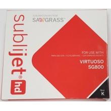 Sublijet HD pro Virtuoso SG800 - černá 75 ml