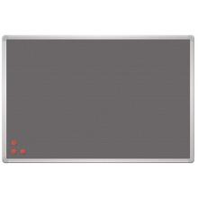 Tabule Pinmag 90x60 cm hliníkový rám