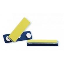 Magnetický klips, rozměr: 45×12 mm, balení 100 ks