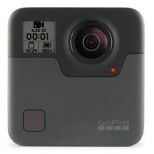 GoPro Fusion - kamera 360°