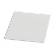HFM EG, náhradní sklo pro tlačítka 80 x 80 mm