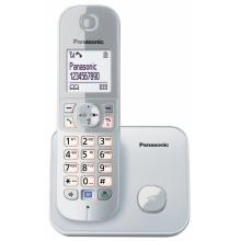 KX-TG6811FXM Panasonic - DECT bezdrátový telefon s 1,8