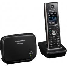 KX-TGP600CEB Panasonic - DECT IP SIP bezdrátový telefon, s 1,8