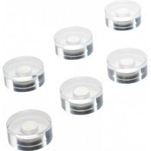 Magnety Magnetoplan Design Acryl 25 mm (6ks)