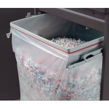 Odpadní pytle pro skartovač EBA 6340, 6040, 6145