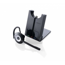 PRO-930-MS Jabra - bezdrátová DECT náhlavní souprava pro počítač - USB, dosah až 120 m