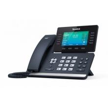 SIP-T54S Yealink - IP telefon, 16x SIP účtů, LCD 4,3