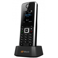 SIP-W52H Yealink - přídavné sluchátko (ručka) k bezdrátovému telefonu W52P