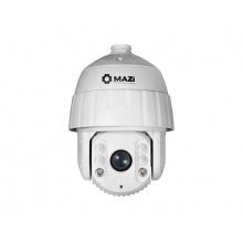 STCH-2030R, venkovní PTZ dome HD TVI kamera 2 Mpx, 1080p, f4-120mm, 30x zoom, IR 120m,  D-WDR, MAZi