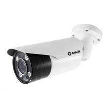 TWE-22MR, venkovní motor-zoom kompaktní HD TVI kamera 1080p, f2-12mm, 8x zoom, IR 50m, D-WDR, MAZi