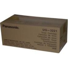 UG-3221-AUC Panasonic - toner pro UF-490, UF-4100 (6 000 stran 3% pokrytí)