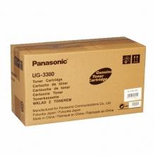UG-3380-AUC Panasonic - toner+válec pro UF-6100-YJ, životnost max.8 000 stran při 3% pokrytí