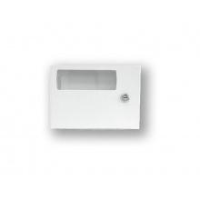 Box KP+, pro klávesnice LED/LCD s průhledem, š 215 x v 150 x h 45 mm