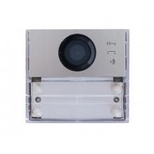 CV2124AB, kamerový a audio modul až pro 4 tlačítka, série Alba, ACI Farfisa
