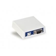 DU485, převodník RS485, RS232 připojení na USB