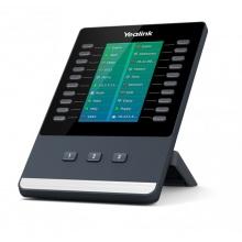 EXP50 Yealink - rozšiřující modul s LCD, 20(60) tlačítek, k telefonům T52S, T54S, T56A, T58A a T58V