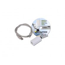 GD-04P, interface pro programování GD-04 přímým připojením k PC programem Gdlink