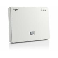 GIGASET-N510-IP-PRO Gigaset - IP DECT bezdrátová základnová stanice, 6x SIP účtů, 4x hovory současně