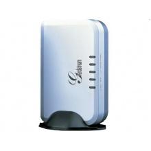 HT503 Grandstream - IP ATA brána HandyTone 503, 2xRJ45, 1xFXS, 1xFXO, 2xSIP, QoS
