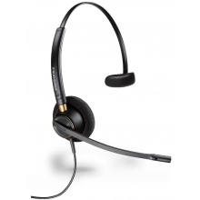 HW510 Plantronics - EncorePro náhlavní souprava, na jedno ucho, spona přes hlavu, NC (89433-02)