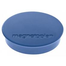 Magnety Magnetoplan Discofix standard 30 mm modrá