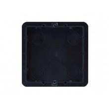 SC1, zápustná instalační krabička pro 1 modul, série ALBA, ACI Farfisa