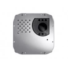 VD2120CMAS, bar. kamerový modul leštěný Matrix, DUO