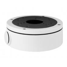 B320, venkovní montážní patice pro kompaktní a dome kamery VBxx, VDxx, průměr 138mm, SView