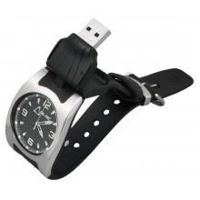 CEL-TEC hodinky s čtečkou na microSD karty