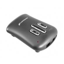 DM15-VISTAPLUS Plantronics - VistaPlus DM15 digitální přepínač/zesilovač mezi stolním telefonem/náhlavní soupravou