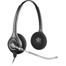 HW261/A Plantronics - SupraPlus náhlavní souprava, na obě uši, spona přes hlavu (36830-41)