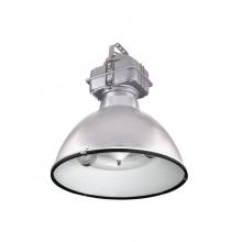 IL521250-1FY-SAMPLE Tesla - indukční průmyslové svítidlo - High Bay, 120W, 230V, 5000K, 11892lm, mléčné sklo