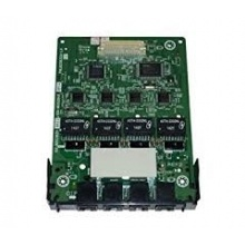 KX-NS5284X Panasonic - karta 4 porty ISDN BRI (8-B kanálů) pro NS500/700