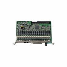 KX-TDA6166X Panasonic - karta potlačení echa , pro 16 kanálů; pro KX-TDA600CE